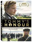 Tommy's Honour , Peter Mullan