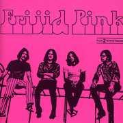 Frijid Pink [Import] , Frijid Pink