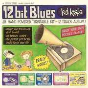 12 Bit Blues , Kid Koala