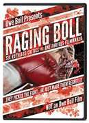 Raging Boll , Uwe Boll