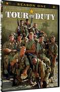 Tour of Duty: The Complete First Season , Terence Knox