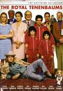 The Royal Tenenbaums , Gene Hackman