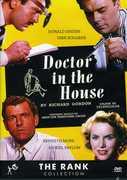 Doctor in the House , Dirk Bogarde