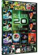 Sci-Fi Fever - 20 Film Collection , Luke Perry
