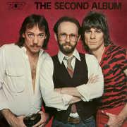 Second Album [Import] , 707