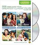 TCM Greatest Classic Films Collection: Lassie , Roddy McDowall