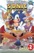 Sonic the Hedgehog: Legacy Vol 2 (Archie Comics)