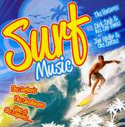 Surf-Music /  Various , Various Artists