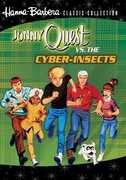 Jonny Quest Vs the Cyber Insects , Victor Love