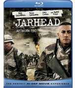 Jarhead , Jacob Vargas