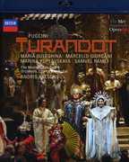 Puccini: Turandot , Maria Guleghina