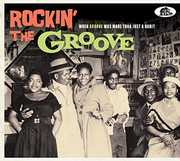 Rockin the Groove , Various Artists
