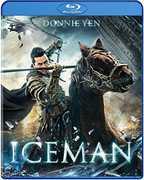 Iceman , Eva Huang