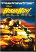 Biker Boyz , Brian Taylor
