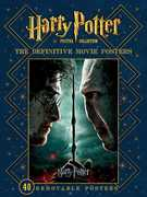 Harry Potter Poster Collection: The Definitive Movie Posters (Harry Potter)