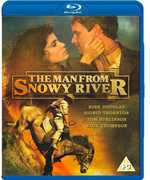 Man from Snowy River , Lorraine Bayly