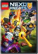 Lego Nexo Knights: Season 1 , Alessandro Juliani