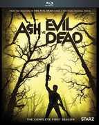 Ash Vs. Evil Dead: Season 1