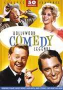 Hollywood Comedy Legends , Humphrey Bogart