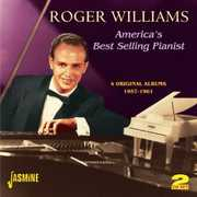 America's Best Selling [Import] , Roger Williams