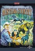 Mustang Country , Joel McCrea