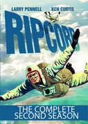 Ripcord: The Complete Series Seasons 1 & 2 , Larry Pennell