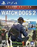 Watch Dogs 2 - Deluxe Edition for PlayStation 4