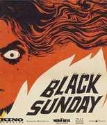 Black Sunday , John Richardson