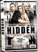 Hidden , Philip Glenister