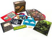 1969 Box Set [3 LP/ 3 CD/ 3 -7] [Box Set] , Creedence Clearwater Revival
