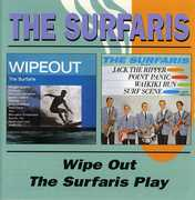 Wipeout /  Play [Import] , The Surfaris