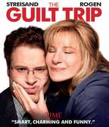 The Guilt Trip , Barbra Streisand