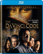 The Da Vinci Code (10th Anniversary Edition) , Audrey Tautou