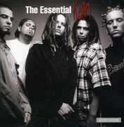 Essential Korn , Korn