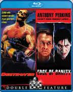 Destroyer /  Edge of Sanity , Anthony Perkins