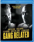 Gang Related , James Belushi