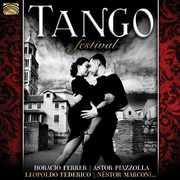 Tango Festival , Various Artists