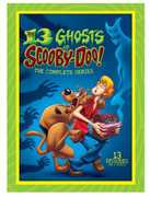 13 Ghosts of Scooby-Doo , Heather North