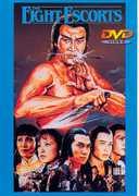 The Eight Escorts , Tan Tao Liang