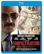 The Infiltrator , Bryan Cranston