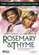 Rosemary & Thyme: The Complete Collection , Peter Gordon
