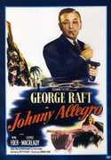Johnny Allegro , George Raft
