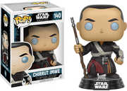 FUNKO POP! STAR WARS: Rogue One - Chirrut Imwe