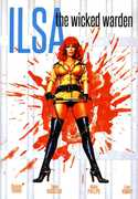 Ilsa: The Wicked Warden , Dyanne Thorne