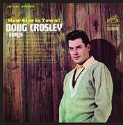 New Star in Town! , Doug Crosley