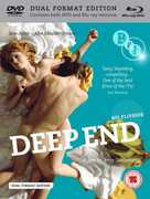 Deep End [Import] , Christopher Sandford