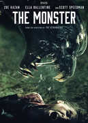 The Monster , Zoe Kazan