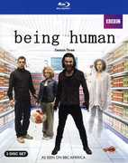 Being Human: Season Three , Russell Tovey