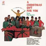 Christmas Gift for You from Phil Spector /  Various , Various Artists