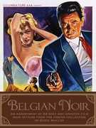 Belgian Noir: From the Poster Collection of Eddie Muller